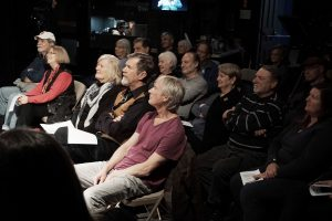 image of True Tales Live audience